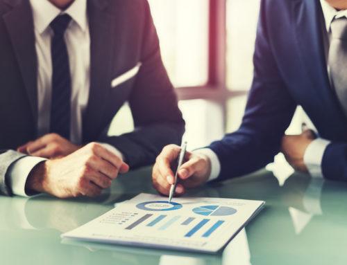 4 raisons pour lesquelles vous avez besoin d'un consultant