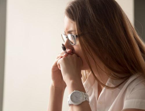 Les symptômes du Burnout