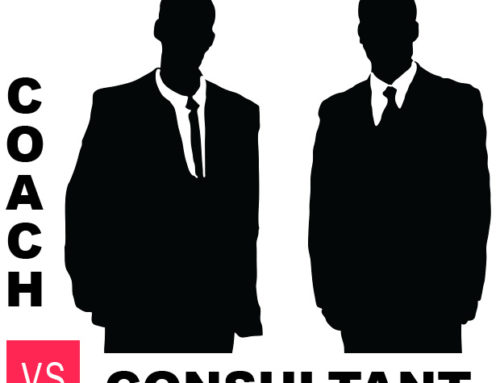 Quelle différence entre un coach et un consultant ?