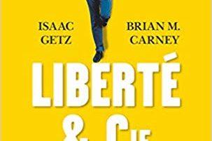 couverture du livre Liberté et compagnie