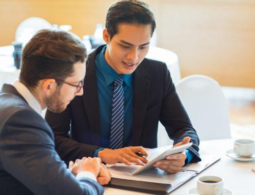 PME: 3 raisons pour travailler avec un consultant