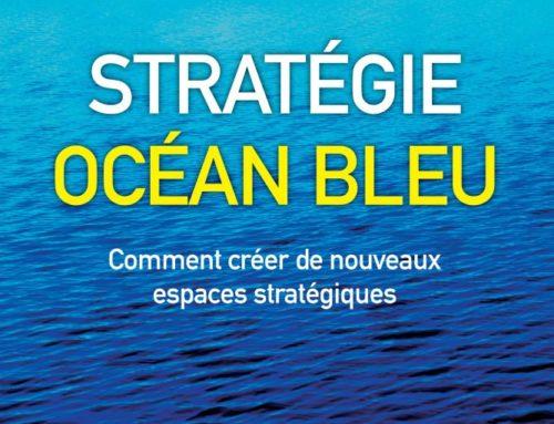 La stratégie Océan Bleu: résumé