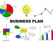 illustration business plan